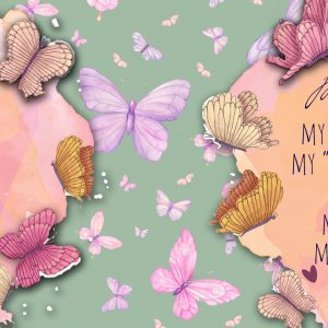 Mams jy is…..my alles!/Mom you are….my everything!
